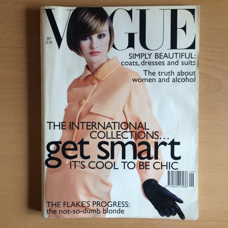 Vogue September 1995